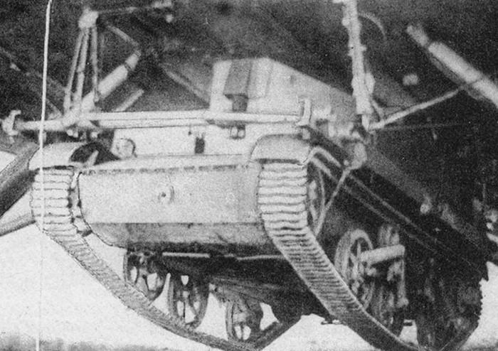 Летающий танк А 40— самое странное советское оружие Великой Отечественной войны