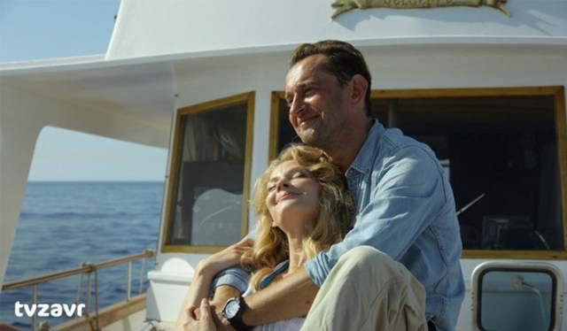 Красивые фильмы, вдохновляющие на путешествия