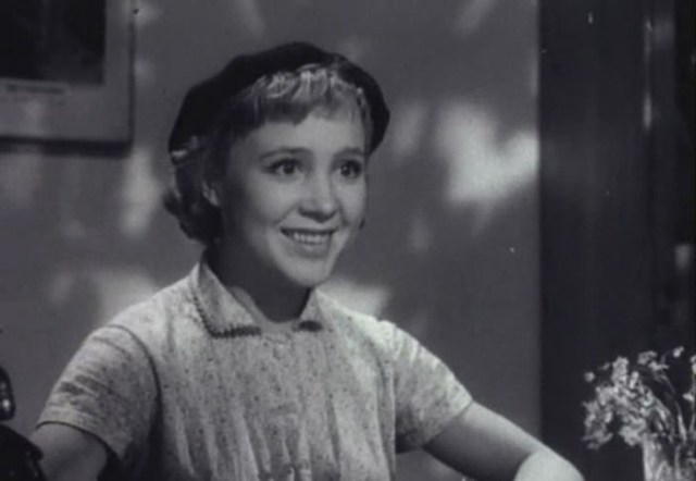Советская комедия «Неподдающиеся» (1959)