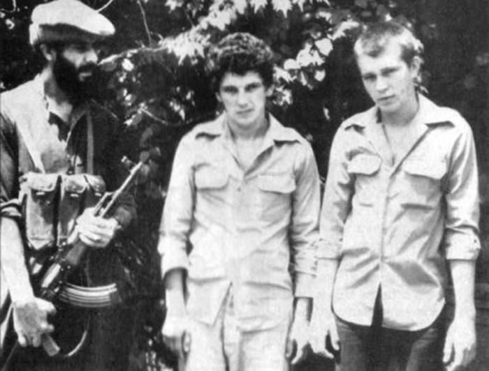 Как освобождали пленных советских военнослужащих в Афганистане