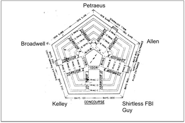 Пентагон: какая связь между «числом зверя» и зданием военного ведомства США