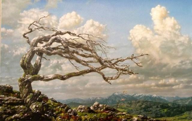 Приносит ли смерть дерево анчар?