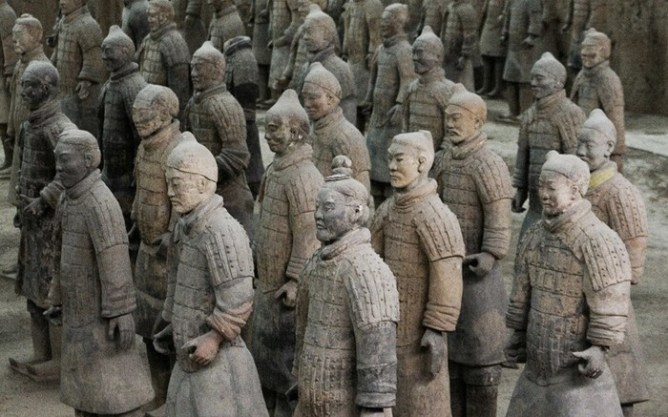 Как воюют китайцы и стоит ли опасаться китайской военной машины