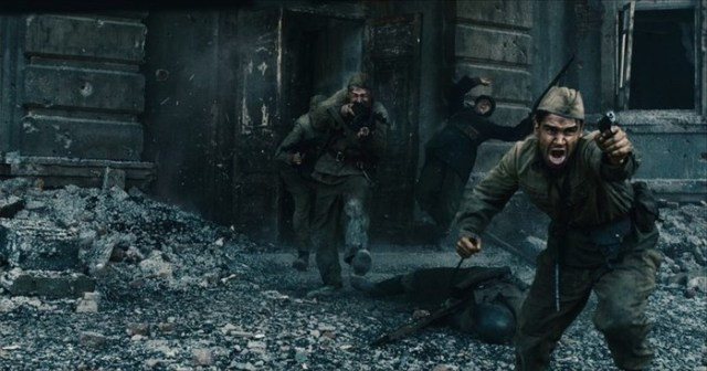 Самые заметные киноляпы в современных фильмы о Великой Отечественной войне