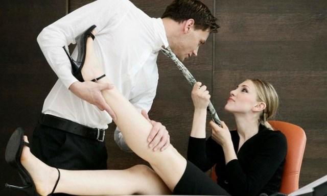 Распространенные женские секс фантазии