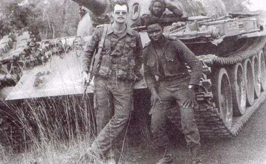 В каких войнах СССР участвовал, но секретно и неофициально