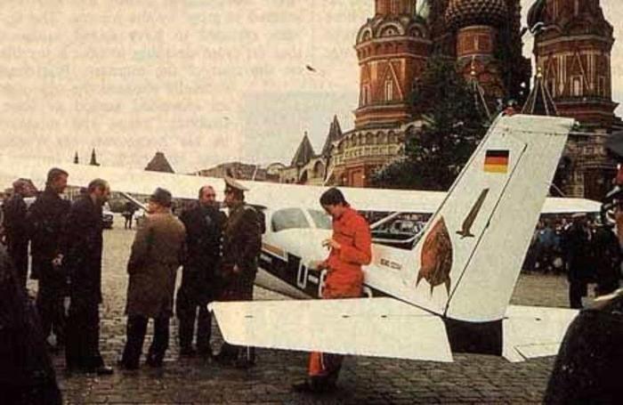 Как сложилась судьба Матиаса Руста после выхода из советской тюрьмы