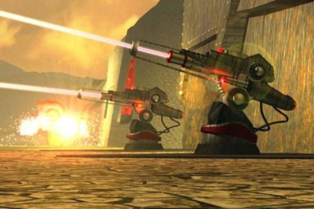 Оружие из фантастических фильмов, которое существует на самом деле уже сегодня