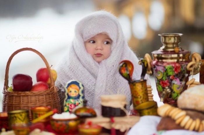 Фотографии, наполненные очарованием настоящей зимы