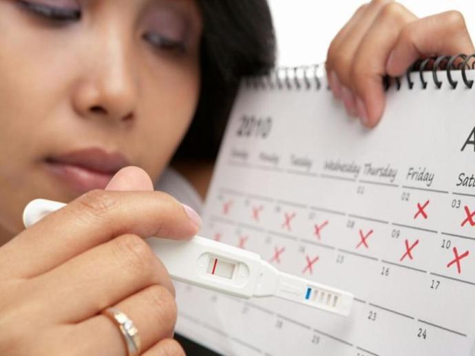 Отношение к менструации на протяжении истории человечества