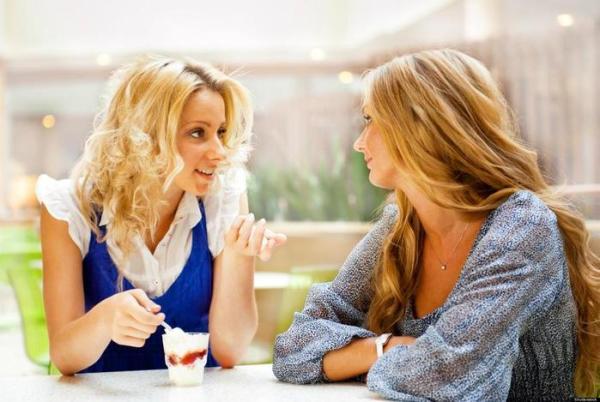 Стоит ли обсуждать с друзьями личную жизнь?