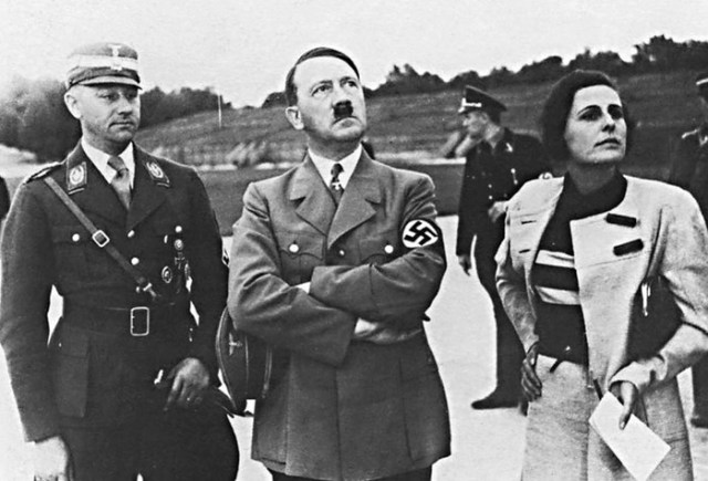 Как кинорежиссер Лени Рифеншталь прославила Третий рейх