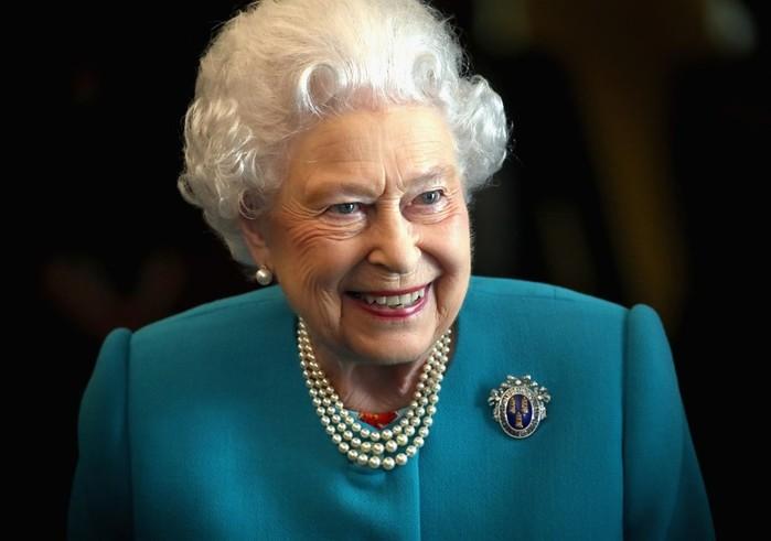 Британская королевская семья на снимках придворного фотографа Криса Джексона