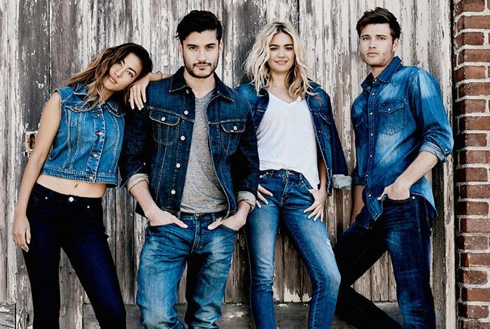 Почему вредно носить джинсы
