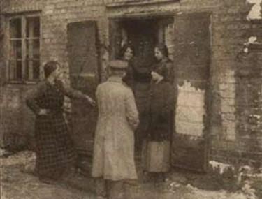 Как работали публичные дома в Российской империи