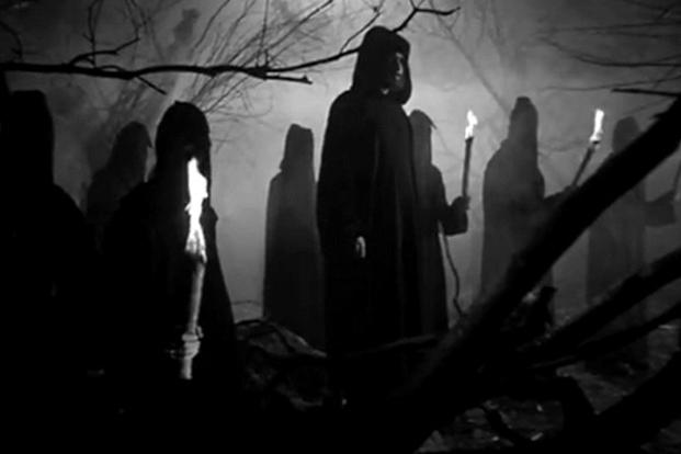 «Черный тюльпан»— самая страшная секта в современной России