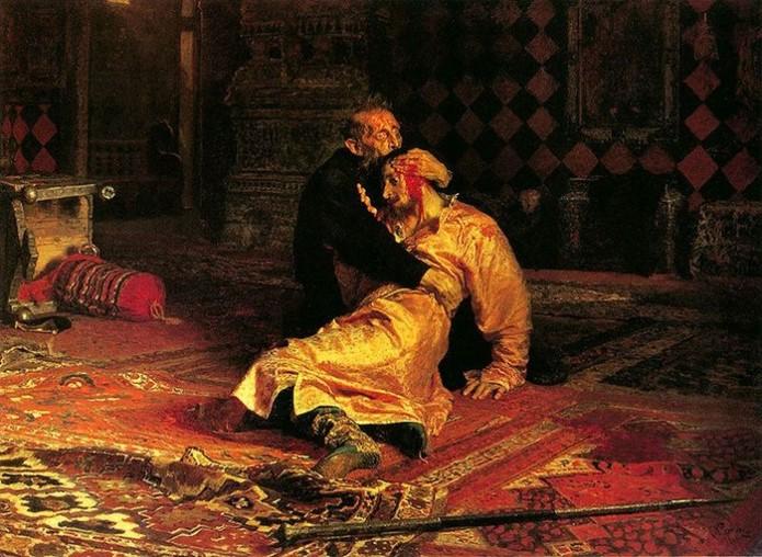 «Черные лебеди», или Главные «нежданчики» в истории России