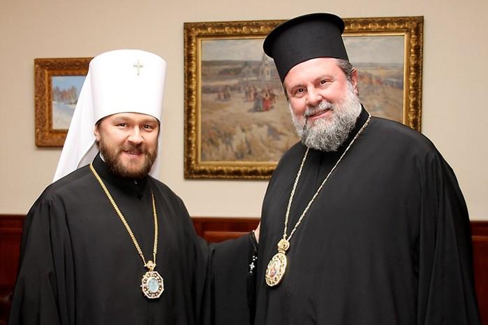 Главные отличия русских православных от греческих ортодоксов