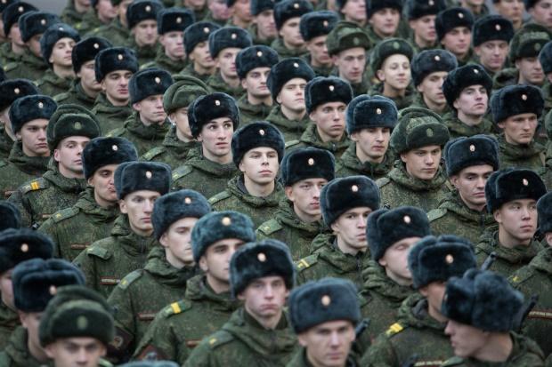 Почему в армию призывают именно в 18 лет