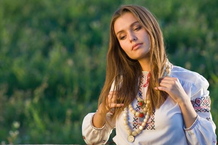 Каких вещей не стыдились женщины на Руси, а теперь стыдятся