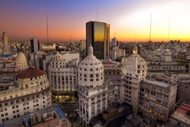 10 городов мира, которые стоит посетить в этом году