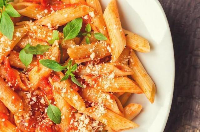 Вкусно и безопасно: 4 рецепта пасты, которая не вредит фигуре