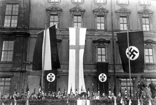 Новая религия Гитлера: теория «Ледяного мира»