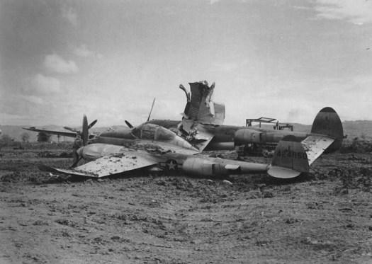 Воздушный бой над Нишем: как американцы бомбили советские позиции в 1944 году