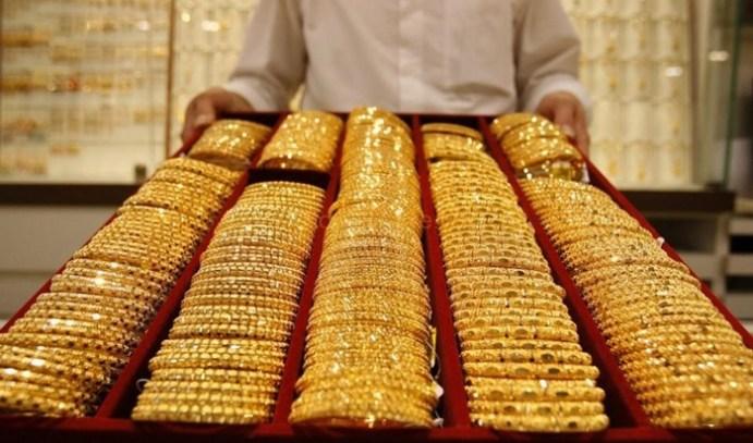 Самые интересные факты о золоте