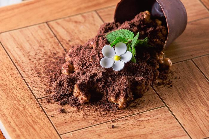Интересные факты про шоколад