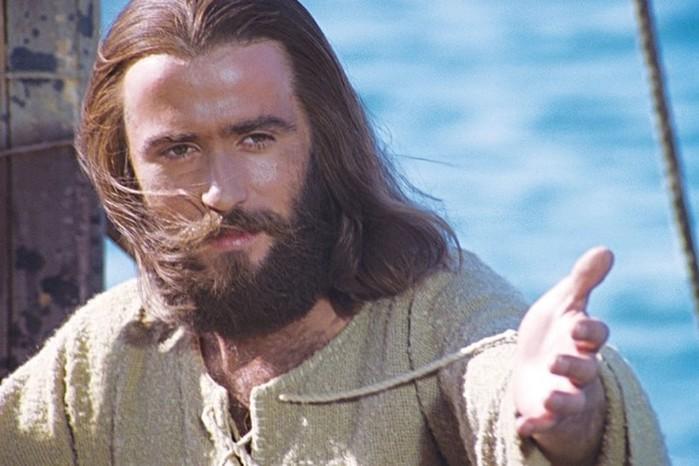 Образ Христа, как проверка совести