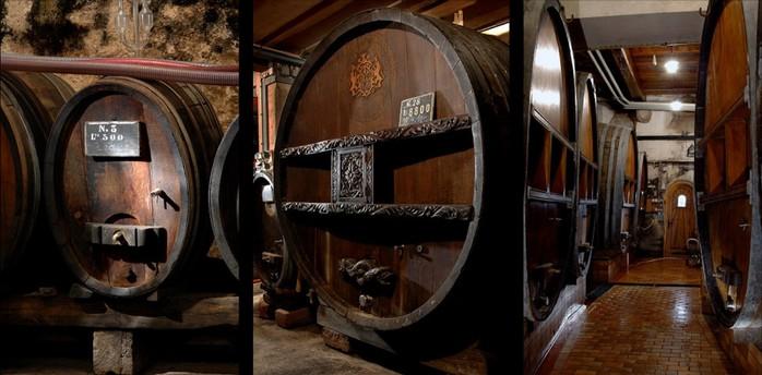 10 самых интересных фактов о винной бочке