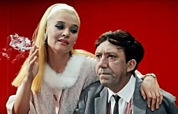 Как снимали комедию «Бриллиантовая рука» в Советском Союзе