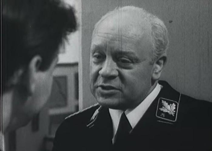 Редкие фото советских знаменитостей