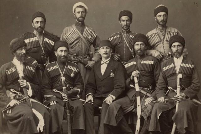 Чем ингуши отличаются от чеченцев