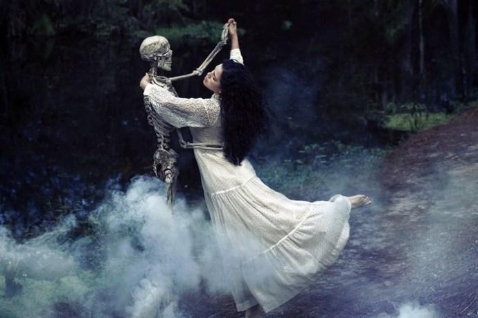 Брак после смерти. Реальность или выдумка?