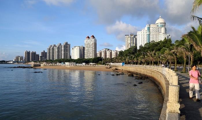 Достопримечательности Чжухай: малоизвестные места для интересного отдыха в Китае