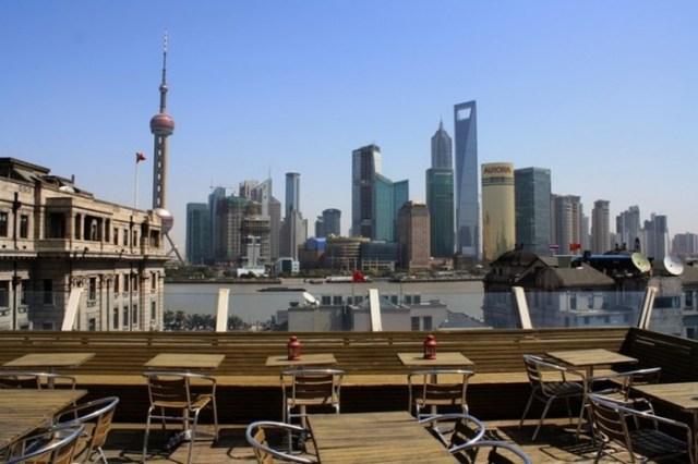 Топ 5 хостелов Шанхая: в помощь туристу, путешествующему по Китаю