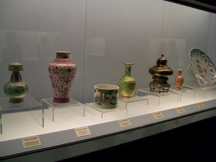 Шанхайский исторический музе: увлекательная история этого города, Китая и мира