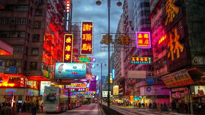 Все, что нужно знать о Гонконге