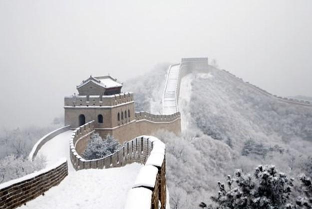 Лучшее время года для посещения Китая