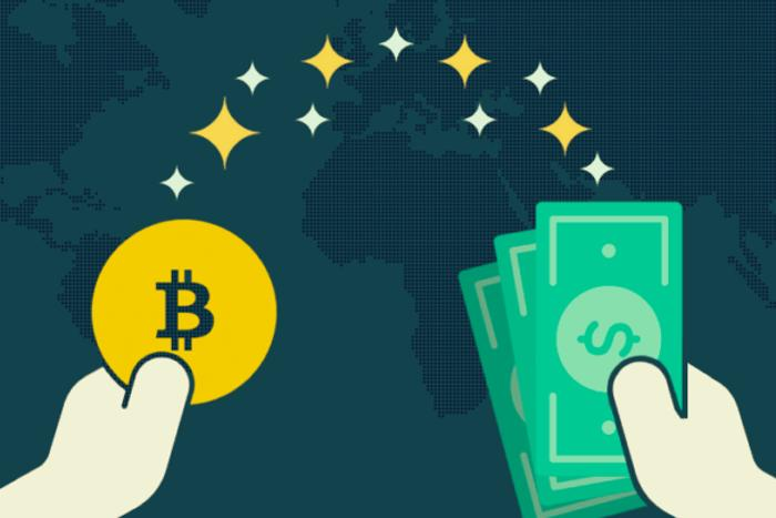 Как вывести деньги с биткоин кошелька на карту?