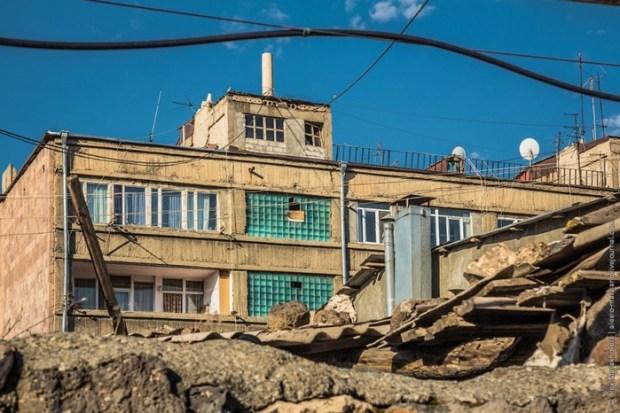 Законы выживания: как выжить в трущобах