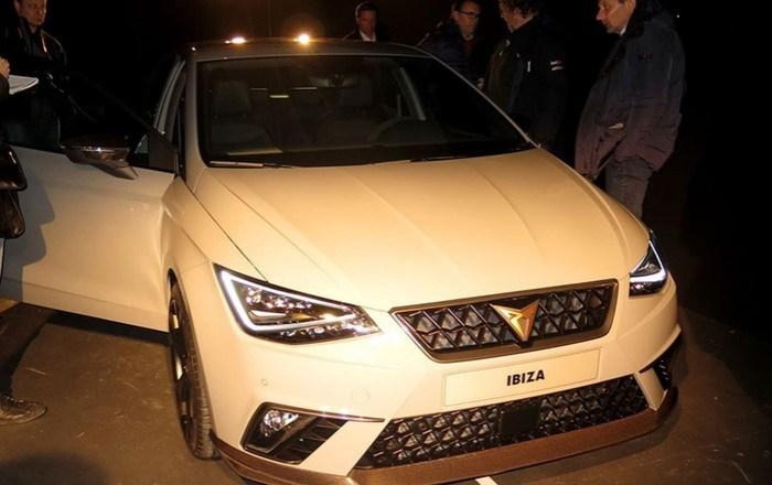 Самые ожидаемые автомобили Женевского автосалона