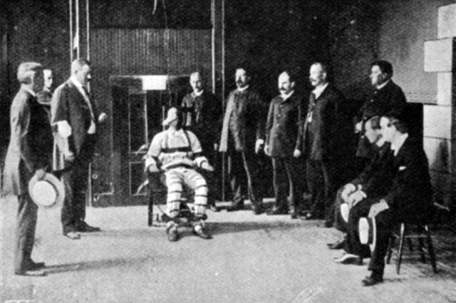 Какие казни считались самыми гуманными