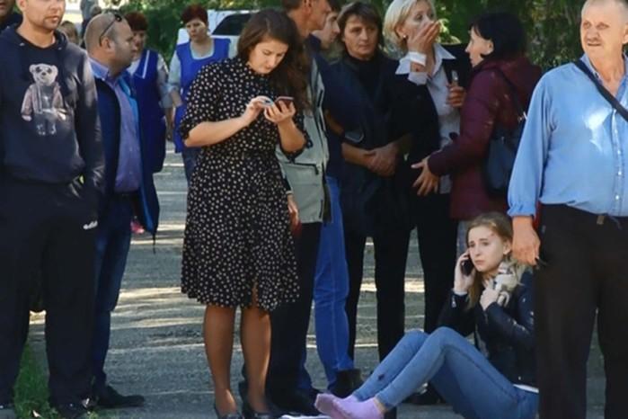 Очевидцы о теракте в Крыму: «Убивали всех, кого могли найти»