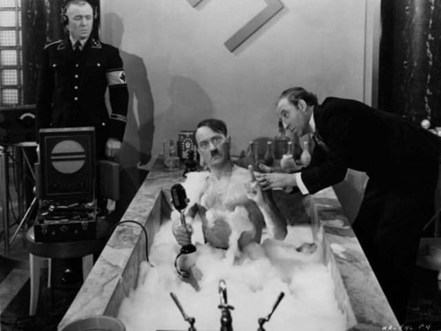 Гитлеры мирового кино: кто из актеров убедительнее всех смотрелся в роли фюрера?