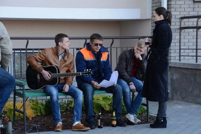 Рецензии и отзывы: новые российские криминальные сериалы