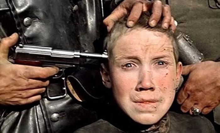 Самые жестокие фильмы в истории кино