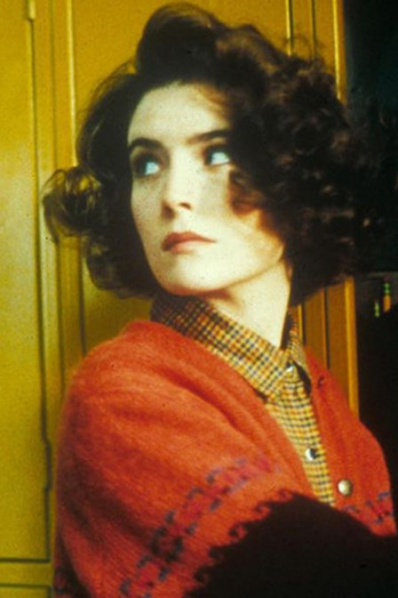Самые красивые актрисы сериала «Твин Пикс» 25 лет спустя